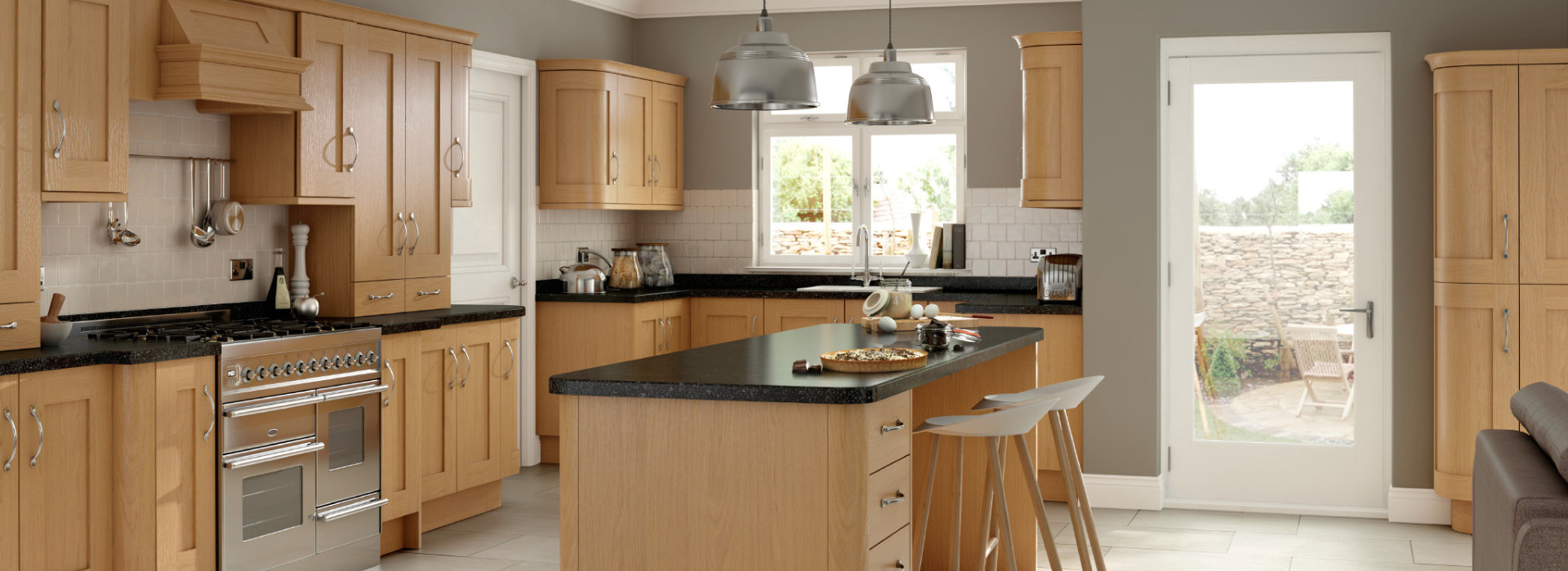 Homechoice Kitchens Ltd | Kitchen Installers Colchester